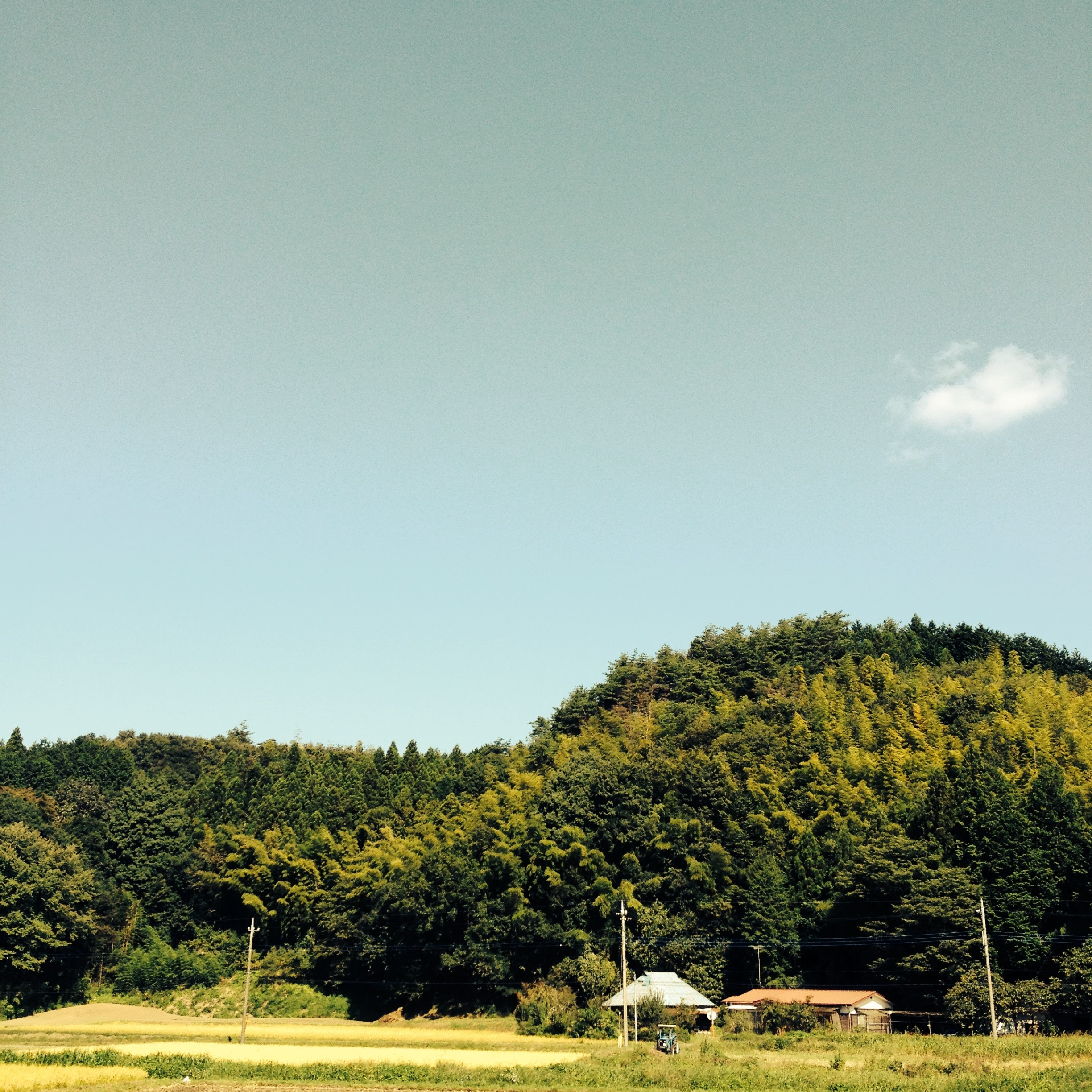 nasu-country-sky
