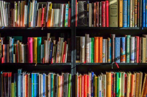 books-in-black-wooden-book-shelf