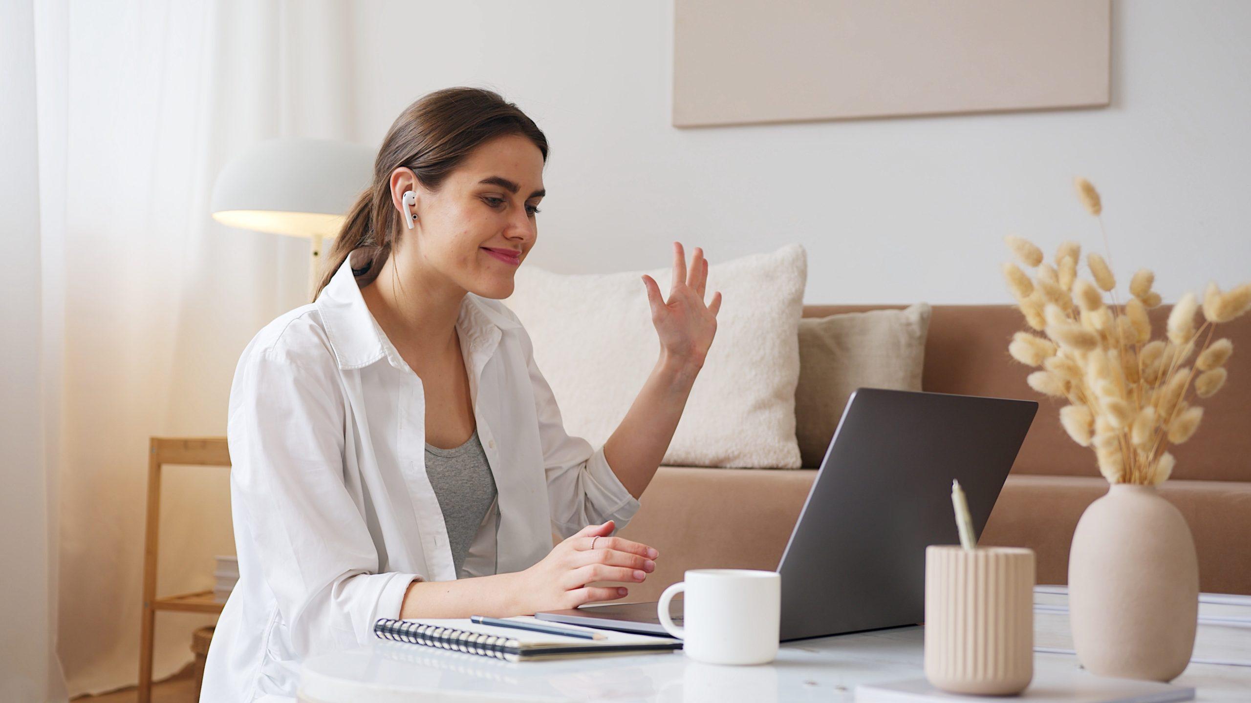 online-talking